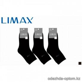 n6-65075 Limax Носки мужские теплые, 41-43, 1 пачка (12 пар)