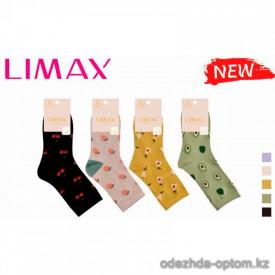 n6-70211 Limax Носки женские демисезонные, 36-40, 1 пачка (12 пар)