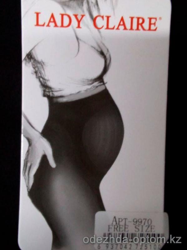k1-9970 Lady Claire Лосины для беременных на меху, 1 пачка (6 шт)