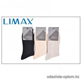 n1-6345n-3 Limax Носки мужские, 39-41, 1 пачка (12 пар)