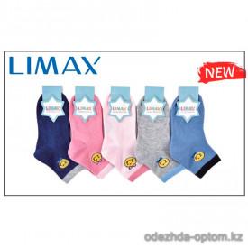 n1-81275b-4 Limax Носочки детские, 22-25, 1 пачка (12 пар)