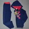 d4-17957 Детский спортивный костюм, 3-6 лет, 1 пачка (4 шт)