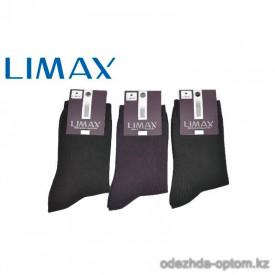 n6-60103 Limax Носки мужские демисезонные, 39-41, 1 пачка (12 пар)