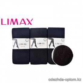 n6-10107 Limax Колготки женские плотные с рисунком, M-L, 1 пачка (6 шт)