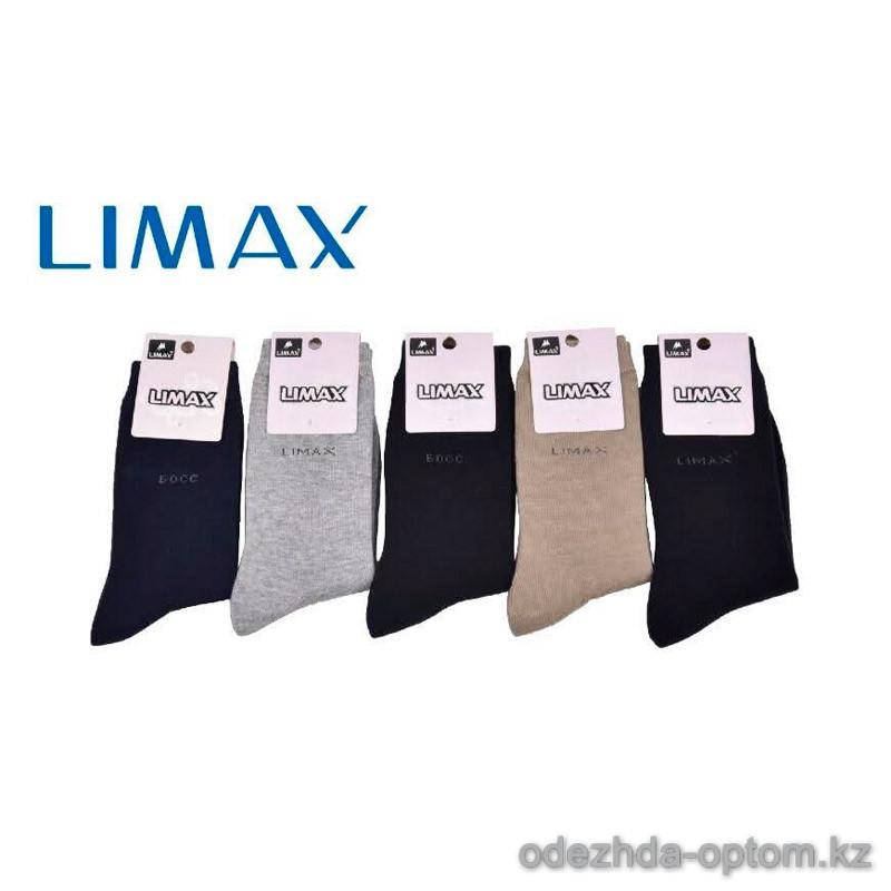 n6-8325 Limax Носки подростковые, 34-37, 1 пачка (12 пар)