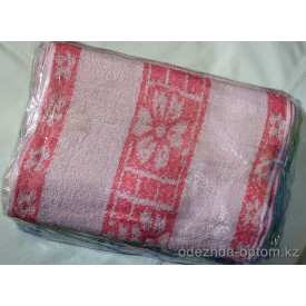 p3-0186 Кухонное полотенце, х/б, 25х40 см, 1 пачка (20 шт)