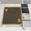 pl3-0231 Платок, 90*90, под шелк, ручная обработка, 1 шт
