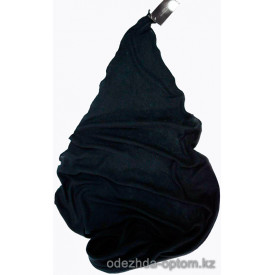pl-0244 Палантин Zara, трикотаж, размер 200х70