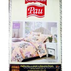 p1-104 Полуторка постельный комплект, 1 шт