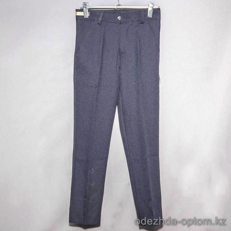 d10-2277 Школьные брюки для мальчика, 32-42, 1 пачка (6 шт)