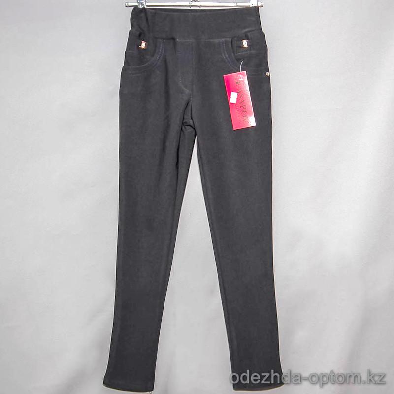 d10-2285 Asapov clothing Школьные брюки для девочки, 32-40, 1 пачка (5 шт)