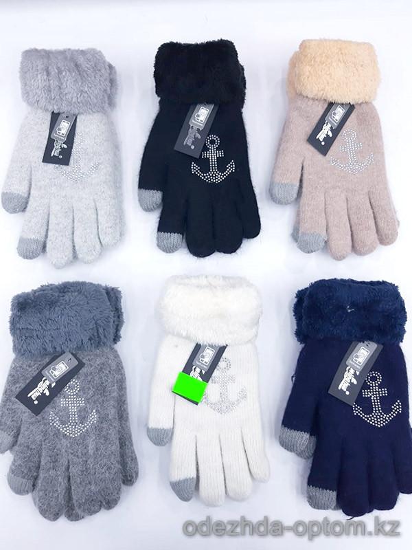 o1-T122 Женские перчатки, 1 пачка (10 пар)
