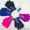 o1-T9 Детские перчатки, 2-4 года, 1 пачка (12 пар)