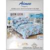 p1-7988DV 2-х спальный комплект постельного белья, 1 шт