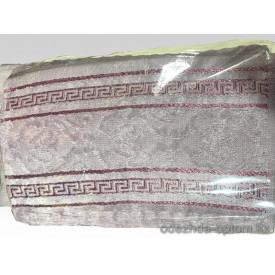 p3-2201 Кухонное полотенце плотные, 25х40 см, велюр, 1 пачка (20 шт)