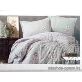 p4-018-SM Clasy Porto v2 Семейный комплект постельного  белья, х/б, 1 шт