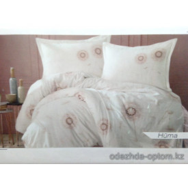 p4-020-SM Clasy Huma Семейный комплект постельного  белья, х/б, 1 шт