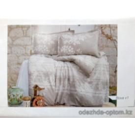 p4-021-SM Clasy Bova v1 Семейный комплект постельного  белья, х/б, 1 шт