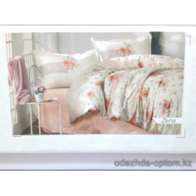 p4-022-SM Clasy Zena Семейный комплект постельного  белья, х/б, 1 шт