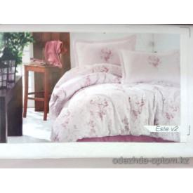 p4-023-SM Clasy Este v2 Семейный комплект постельного  белья, х/б, 1 шт