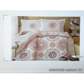 p4-027-SM Clasy Manila v1 Семейный комплект постельного  белья, х/б, 1 шт