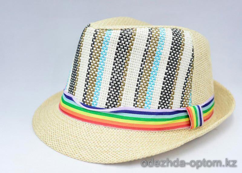 c1-125 Детская шляпа, 11-13 лет, 1 шт