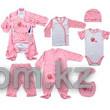 Одежда для новорожденных и аксессуары
