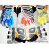 s1-022 Перчатки для тренажёрного зала, женские, 1 пара