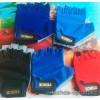 s1-024 Перчатки для тренажёрного зала, мужские, 1 пара
