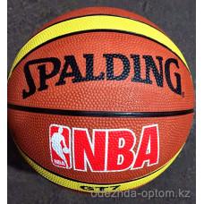 s1-033 Spalding Баскетбольный мяч, 1 шт