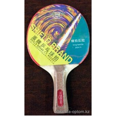 s1-046 Shield Brand Ракетка, настольный теннис, 1 шт